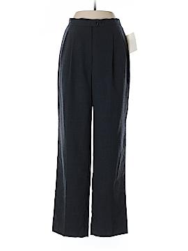 Kasper Wool Pants Size 2 (Petite)