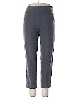 Petite Sophisticate Casual Pants Size 14