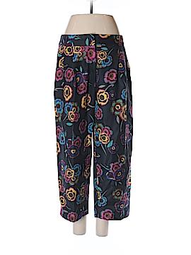 Corey Lynn Calter Silk Pants Size 6