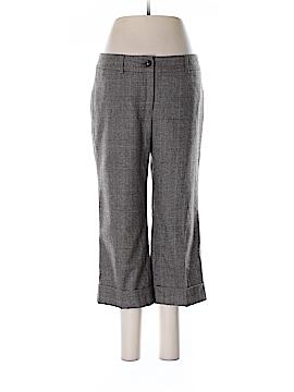 Sally Tseng Wool Pants Size 8