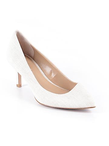 Saks Fifth Avenue Heels Size 7