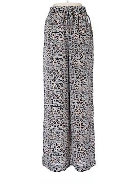Dora Landa Silk Pants Size S