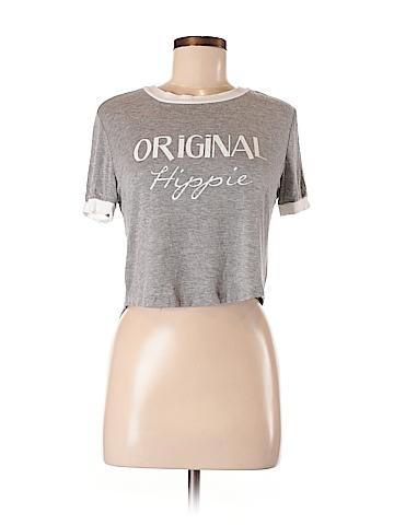 Hot Kiss Short Sleeve T-Shirt Size M