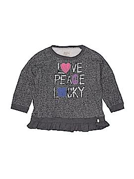 Lucky Brand Sweatshirt Size L (Kids)