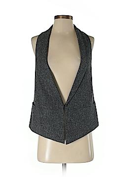 CAbi Tuxedo Vest Size S