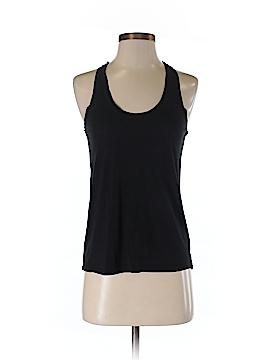 Hi-Line Sleeveless Blouse Size S