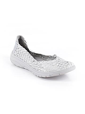 St. John's Bay Sneakers Size 8 1/2