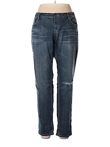 Vigoss Jeans Size 35
