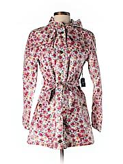Forever 21 Raincoat Size S