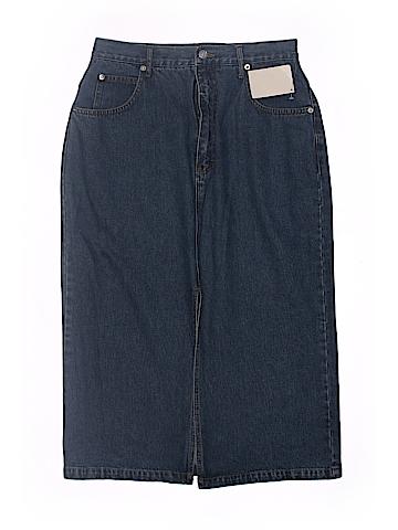Lerner Silk Skirt Size 14