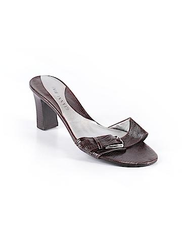 Gianni Bini  Mule/Clog Size 7 1/2
