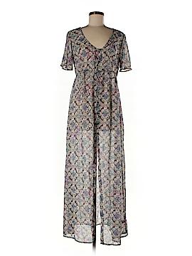 Xhilaration Casual Dress Size M (Petite)
