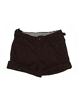 Madison Marcus Khaki Shorts Size 8