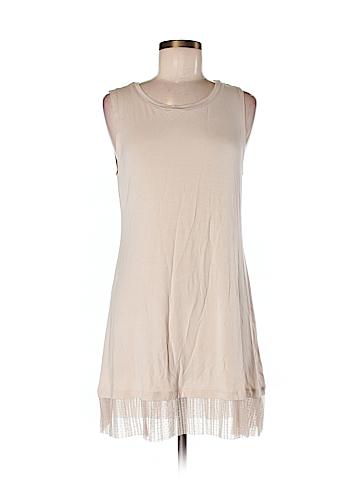 LOGO Casual Dress Size M