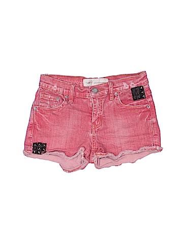 M2F Brand Denims Denim Shorts 24 Waist