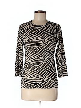 Leggiadro 3/4 Sleeve Top Size 2