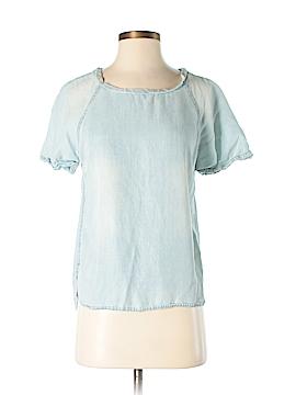 Velvet Heart Short Sleeve Blouse Size XS