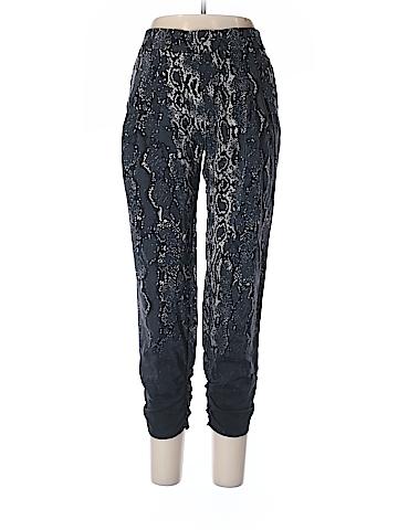 Parker Silk Pants Size L