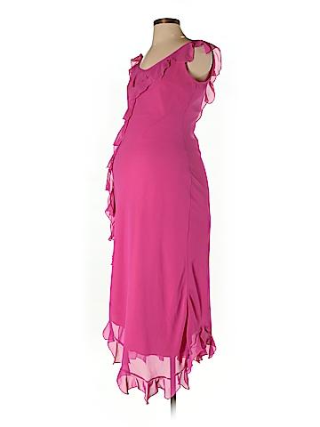 Queen B Casual Dress Size 34 (EU) (Maternity)