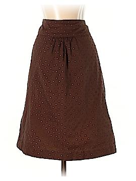 Isaac Mizrahi Casual Skirt Size 8