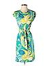 Banana Republic Trina Turk Collection Women Casual Dress Size XS