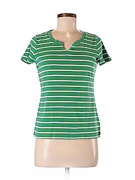 Lands' End Outlet Short Sleeve T-Shirt Size 6-8