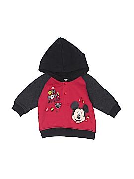 Disney Pullover Hoodie Newborn
