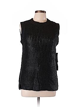 Edun Wool Pullover Sweater Size L