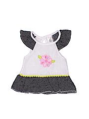 Coney Isle Girls Dress Size 3-6 mo