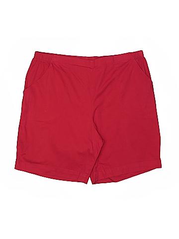 JMS Collection Shorts Size 2X (Plus)