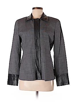 Juliana Collezione Wool Blazer Size 6