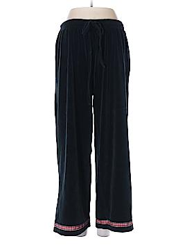 Michael Simon Velour Pants Size M