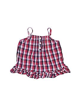 OshKosh B'gosh Sleeveless Blouse Size 3T
