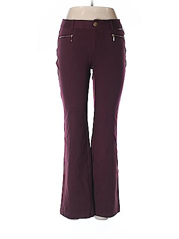 INC International Concepts Casual Pants Size 10 (Petite)