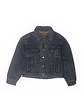 Gap Kids Denim Jacket Size S (Kids)