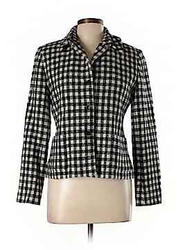 Rena Rowan Wool Coat Size 6