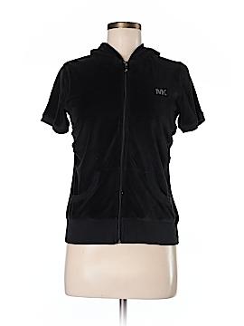 MICHAEL Michael Kors Zip Up Hoodie Size M