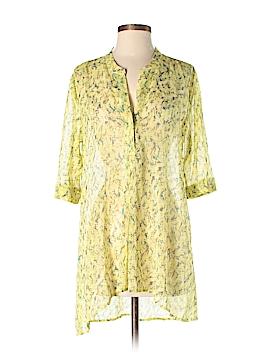 Nic + Zoe 3/4 Sleeve Blouse Size S