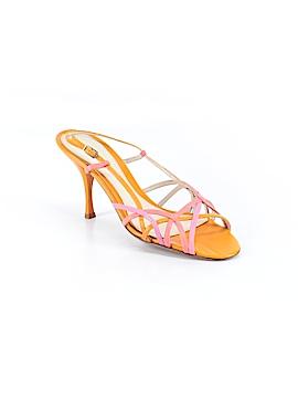 Banana Republic Sandals Size 7 1/2