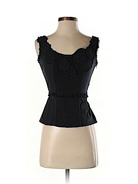 Prada Sleeveless Blouse Size 38 (IT)