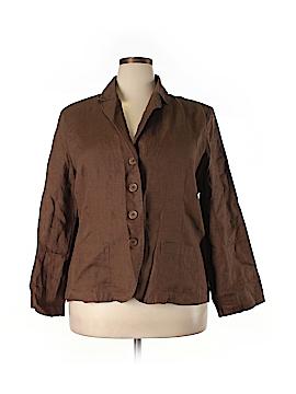 Spiegel Jacket Size 18 (Plus)