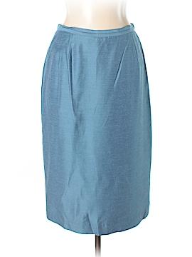 Albert Nipon Casual Skirt Size 12