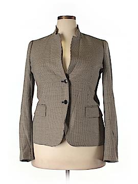 Max Mara Wool Blazer Size 16