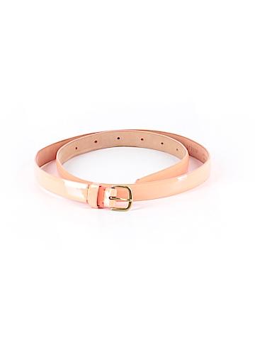 J. Crew Leather Belt Size XS