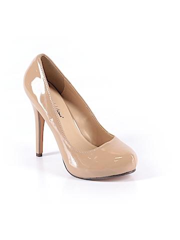 M by Michael Antonio Heels Size 7