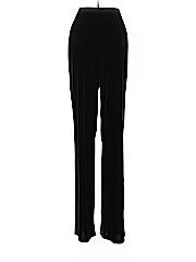 Laundry by Shelli Segal Women Velour Pants Size 4