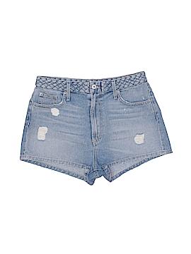 Tularosa Denim Shorts 29 Waist