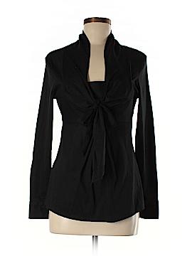 NaraCamicie Long Sleeve Blouse Size 6 (II)