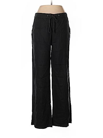 Juicy Couture Linen Pants Size L