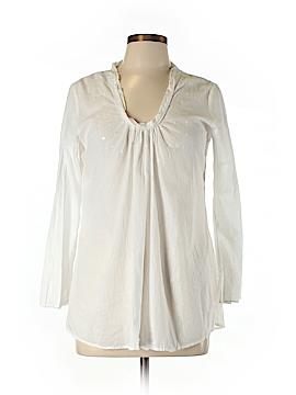 Matta 3/4 Sleeve Blouse Size L